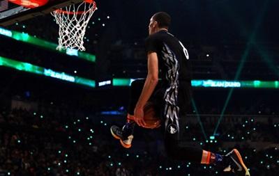 Зоряний уїк-енд NBA: Лавін - найкращий у конкурсі слем-данків