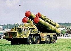 Россия намерена продавать Саудовской Аравии системы противоракетной обороны