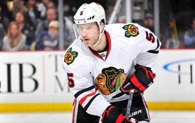 Экс-игрок NHL умер в возрасте 35 лет
