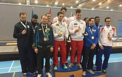 Українські шаблісти створили сенсацію на етапі Кубка світу