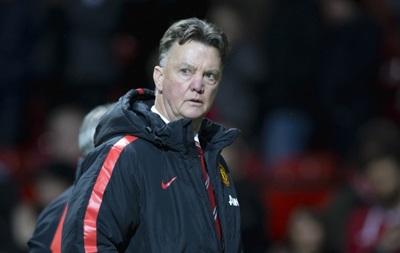 Наставник Манчестер Юнайтед розповів, якого гравця не вистачає його команді