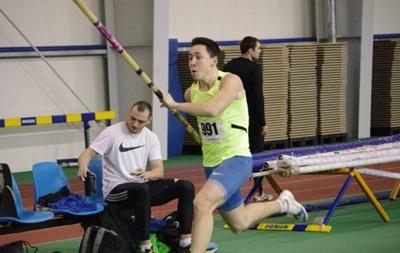 Найкращі фото із зимового чемпіонату України з легкої атлетики