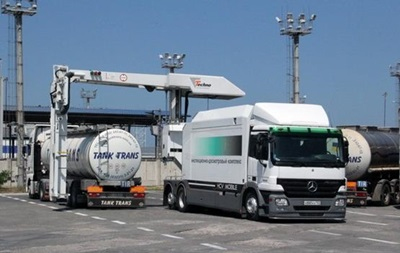 Украина вводит дополнительные пошлины на импорт