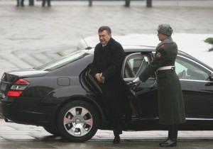 Кремль опроверг заявление МИД РФ: Янукович посетит Москву с официальным визитом