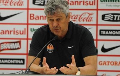 Тренер Шахтаря: Ми будемо справжніми героями, якщо переможемо Баварію