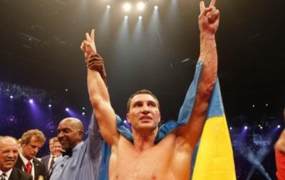 Промоутер Дженнингса назвал Владимира Кличко старым бойцом