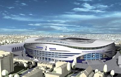 Відомий футбольний клуб змушує місцевий бізнес продавати земельні ділянки