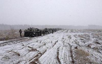 Сили АТО почали відведення військ із Дебальцевого - Семенченко