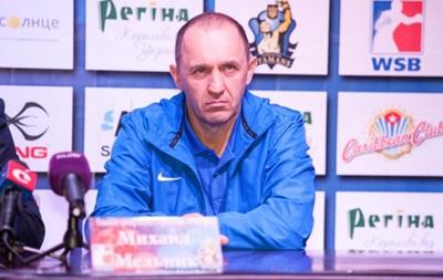 Тренер Українських отаманів: Їдемо в Росію отримувати залікові бали
