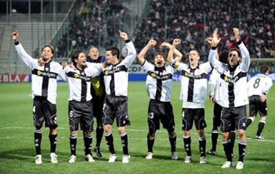 Прокуратура Италии начала процедуру банкротства клуба Серии А