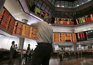 Украинские фондовые рынки продолжили небольшое снижение