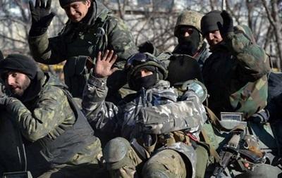 Боец  Донбасса  рассказал о выходе из Дебальцево