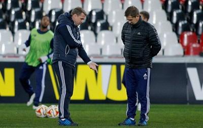 Експерт: Нічия на виїзді буде непоганим результатом для Динамо