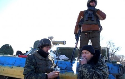 Сепаратисты передумали проводить  парад пленных  в Луганске