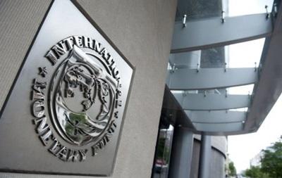 МВФ подумає над грошима Україні на початку березня