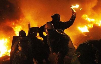 Режисер фільму про Майдан: Українці страждають від постмайданного синдрому