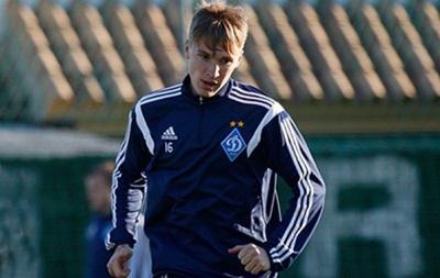 Полузащитник Динамо с матча против Генгама отправился в больницу