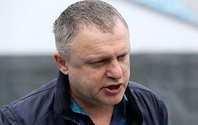 Президент Динамо: Со стороны арбитра был бандитизм на футбольном поле