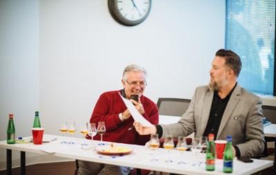 Бренд Хортиця получил высшую награду на дегустационном конкурсе в США