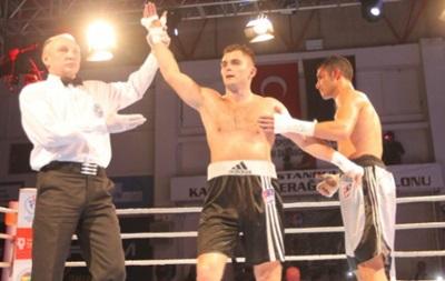 Українець Митрофанов: Відчуваю сили поборотися за Олімпійську ліцензію