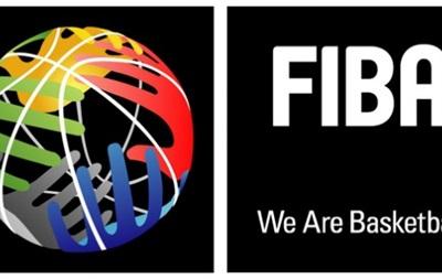 FIBA не дозволила кримським баскетбольним клубам виступати в Росії