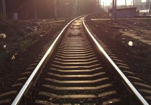 В Полтаве поезд сбил 83-летнего мужчину