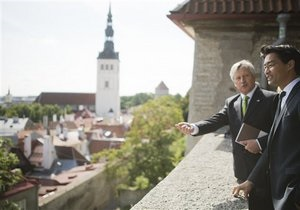 Cекрет эстонской истории успеха: чему стоит поучиться Европе? - DW