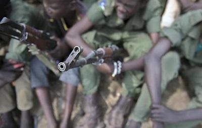 В Южном Судане похищено не менее 89 школьников