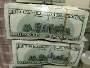 Доллар не перестает расти на межбанке