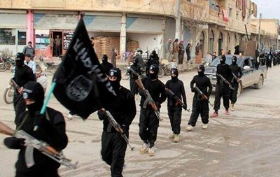 ЗМІ:  Ісламська держава  продає тіла загиблих курдських бійців