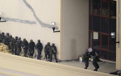 Аш-Шабаб  угрожает устроить теракты в США и Британии