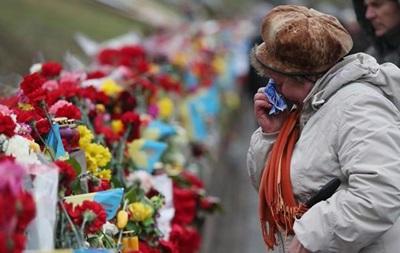 Рани Майдану досі кровоточать - DW