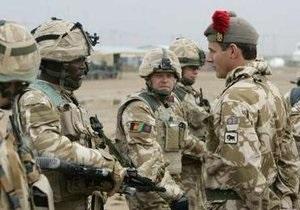 Войска НАТО вытеснили талибов из укреплений в Гильменде. Есть потери среди мирных жителей
