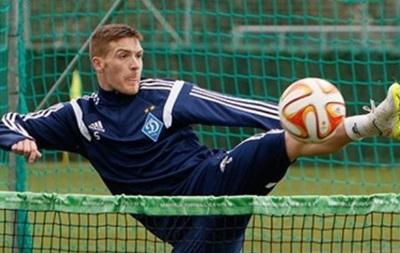 Новачок Динамо пообіцяв до кінця сезону забити п ять голів