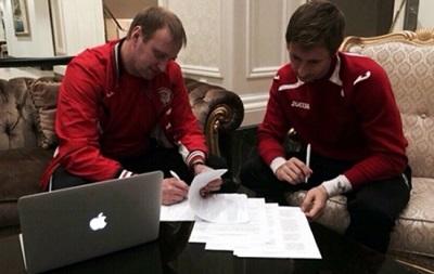 Воспитанник Шахтера продолжит карьеру в России