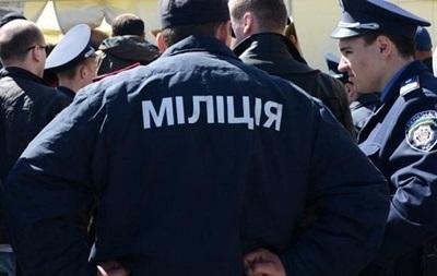В Харькове уволили капитана милиции за поздравление коллег с 23 февраля