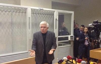 Чечетова выпустили из СИЗО