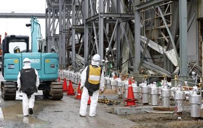 У Японії радіоактивне сміття з Фукусіми викинули у дворі житлового будинку