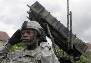 МИД РФ: Россия ждет от США объяснений по поводу размещения ракет Patriot в Польше