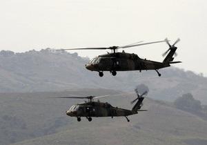 Армия Турции начала масштабную операцию на севере Ирака