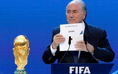 Чиновник FIFA о ЧМ-2022: Всю страну невозможно оборудовать кондиционерами