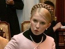 СМИ: Тимошенко заподозрила Ахметова в энергетическом рейдерстве