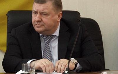 Мэр Мелитополя найден повешенным - СМИ