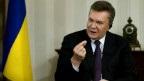 ВВС Україна: Живіший за живих. Янукович як чинник української політики