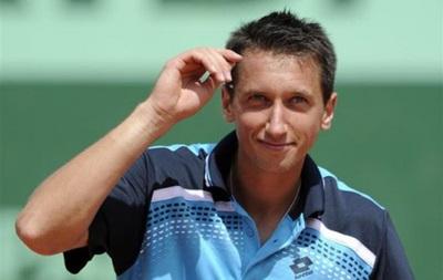 Украинец Стаховский продолжает побеждать на турнире в Дубае
