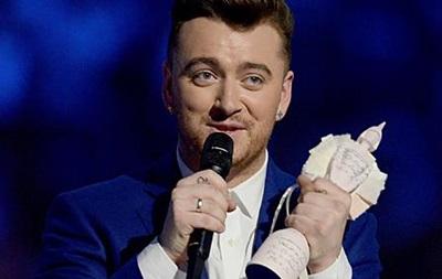BRIT Awards 2015: определены лучшие музыканты