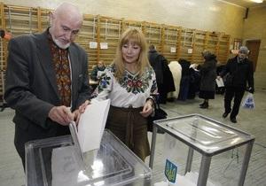 В Европарламенте не спешат давать оценку изменению закона о выборах президента Украины