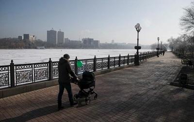 Корреспондент: Як Донецьк зустрів перший день нового перемир'я