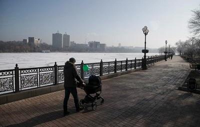 Корреспондент: Как Донецк встретил первый день нового перемирия