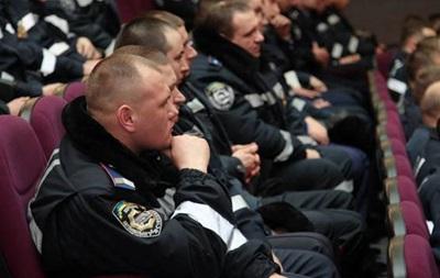 Патрульным в Киеве планируют предоставлять жилье